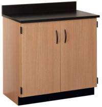 "36"" Wide Door/Shelf Base Cabinet"
