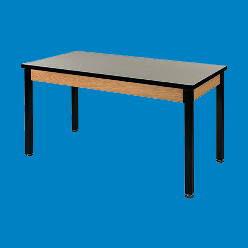 Classroom Tables - Fixed Height Tables